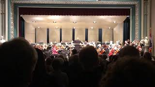 Ragtime Cowboy Joe- The Wyoming Symphony Orchestra