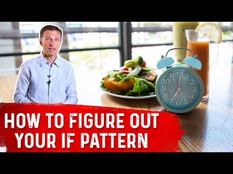 How to Figure Out Your Intermittent Fasting Pattern