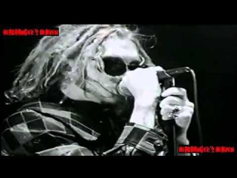 Alice In Chains Man In The Box (Live, Moore Theatre Seattle WA 1990)