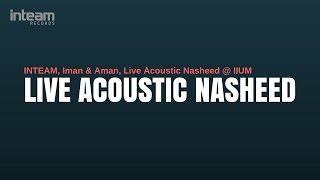 Cover images Inteam - Medley Kasih Kekasih & Setanggi Syurga (Live in Concert)
