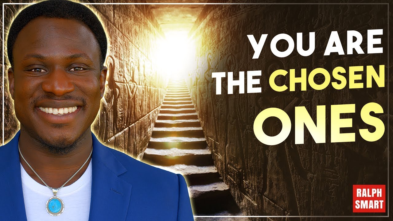 7 Signs You're One of The Chosen Ones [WARNING **life changing**]