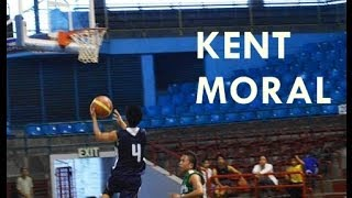 Kent Moral #4 Destroys Tanjay Basketball Team 2013 NAA CUP