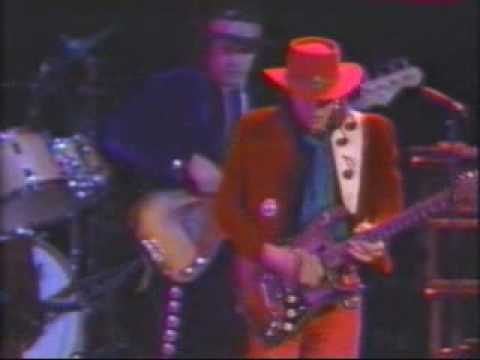STEVIE RAY VAUGHAN - Scuttle Buttin' & Say What mp3
