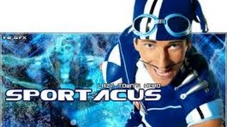 How To Draw: Sportacus