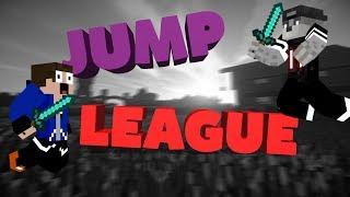 MANN FÜR YOUTUBE VIDEO ERSCHOSSEN | JumpLeague#7