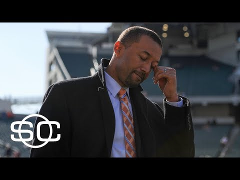 Cleveland Browns fire Executive VP Sashi Brown | SportsCenter | ESPN