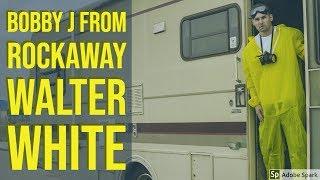 Bobby J From Rockaway - Walter White (Official Music Video) Prod. by Statik Selektah
