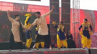 Punjabi Models || KP Events Company || ਅੱਤ ਕਰਾਤੀ ਭੰਗੜੇ ਵਾਲੀ ਸਿਰਾ ਮੁਟਿਆਰ Model Alisha  9988664856
