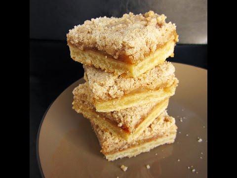 μηλόπιτα τριφτή -οι συνταγές της τεμπέλας-