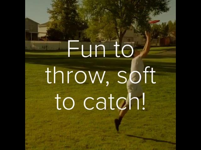 Frisbee video