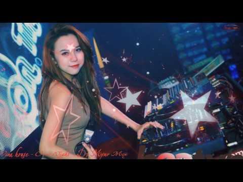 Nonstop- Vina House -Over Night - Dj Myno mix