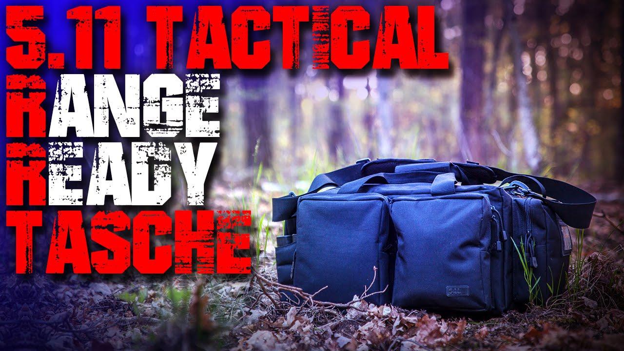 tactical range ready tasche bag review test outdoor ausr stung gear rucksack deutsch. Black Bedroom Furniture Sets. Home Design Ideas