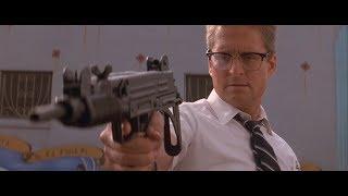 С меня хватит (1993) - Уильям идет домой к дочке