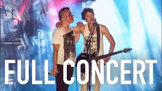 MARC MARTEL + UQC LIVE AT PORTUGUESE FESTIVAL  FULL SHOW   2018 CONCERT