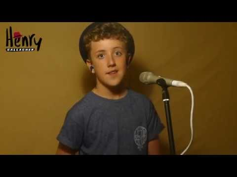 Let Me Love You - DJ Snake Ft. Justin Bieber (Henry Gallagher Cover)