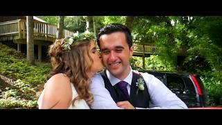 Jordan and Jules Wedding