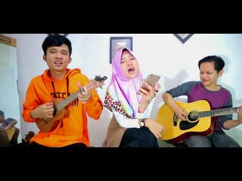 Free Download Maafkanlah Reza Re - Cover Ukulele Reni Beatbox Ft Faisal Mp3 dan Mp4