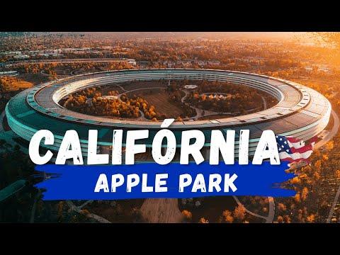 CALIFÓRNIA - Roteiro Vale do Silício - Parte 2 de 2: Apple Park + rumo à Highway 1
