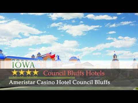 Ameristar Casino Hotel Council Bluffs - Council Bluffs Hotels, Iowa