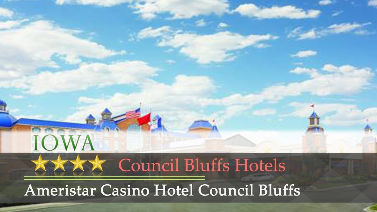 Ameristar Hotel Council Bluffs Hotels Iowa