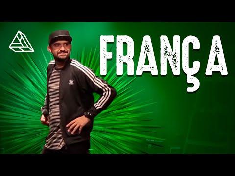 THIAGO VENTURA - FRANÇA
