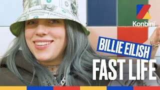 Billie Eilish - Fast Life