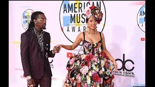 """Cardi B Announces Divorce From Husband Offset, Offset Claps Back At Fans """"Okay Yall Won"""""""