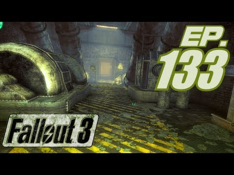 Fallout 3 The Pitt Gameplay In 1440p, Part 133: More Ingots In The Storage Plant (Let's Play For PC)