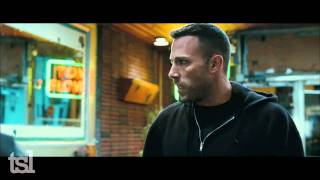 Exclusive 'The Town' Behind-the-Scenes Featurette
