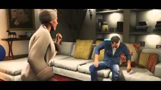 ГТА 5 Видео обзор онлайн в хорошем качестве / GTA 5 PC, Playstation 3, XBOX 360