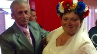 Жемчужная свадьба родителей! 30 лет!