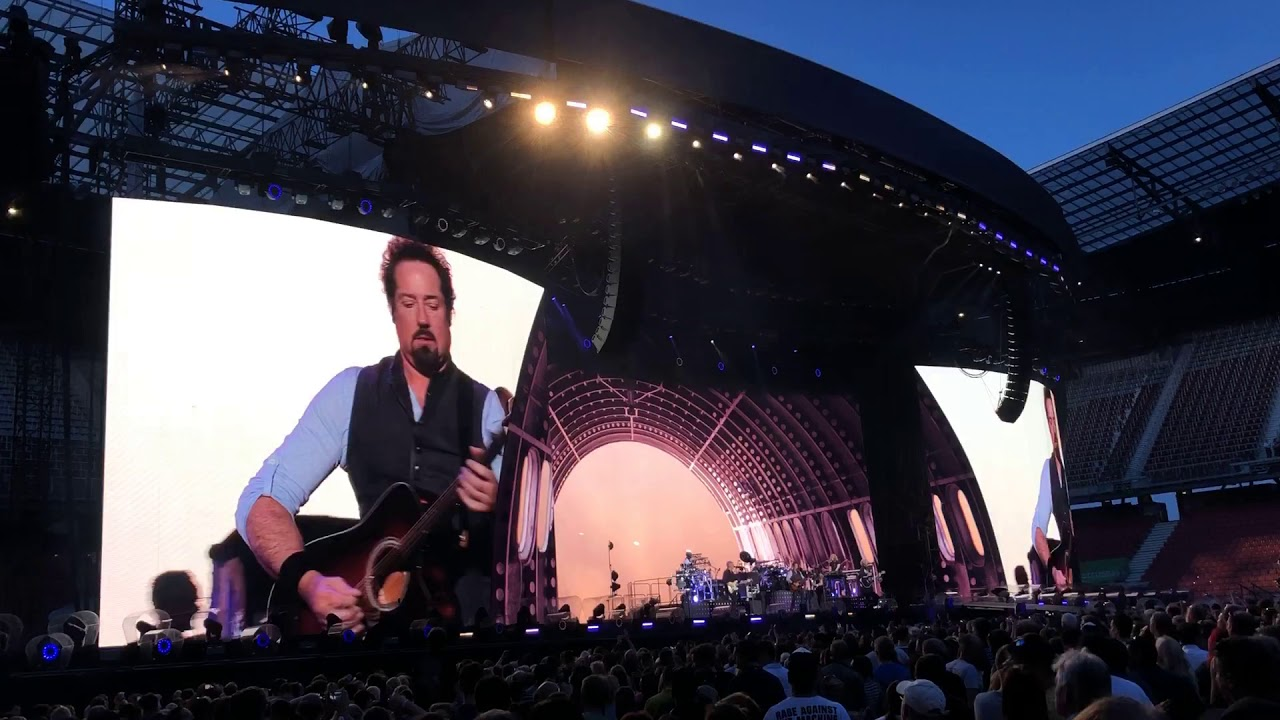 Bon Jovi Concert Klagenfurt 19.07.2019, This house is not for sale Tour 2019