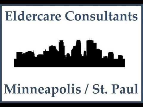 Eldercare Consultants Minneapolis St  Paul