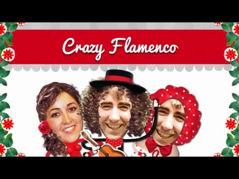 App: Crazy Flamenco Dance - New version with video sharing feature!!!