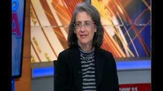 USC Law Professor Elyn Saks on High Functioning Schizophrenics