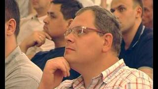 Семинар по теме ЦОД в Питере (СПб) www.dcnt.ru