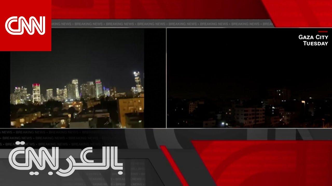 كيف يقارن التصعيد الحالي بين الفلسطينيين وإسرائيل بعام 2014؟ مراسل CNN يوضح  - نشر قبل 2 ساعة