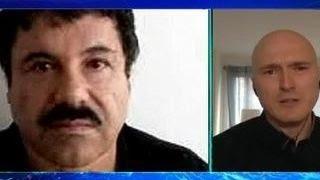 За голову главного наркобарона Мексики обещают миллионы