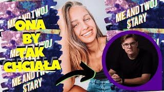 ONA BY TAK CHCIAŁA  muzyczne hity 2019 - Magda Bereda