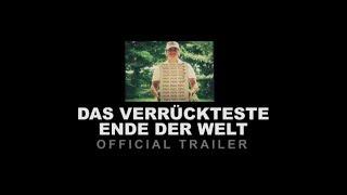 #dvedw DAS VERRÜCKTESTE ENDE DER WELT Official Trailer