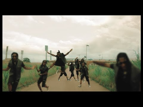 Burna Boy - Gbona (Official Music Video)