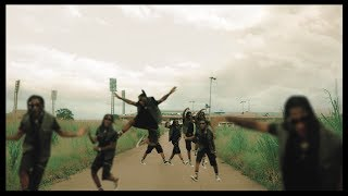 Burna Boy - Gbona [Official Music Video]