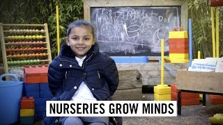 How Can Nursery Help Your Child?