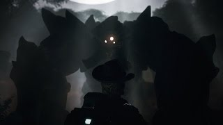 Baixar Evolve - Behemoth Reveal Trailer