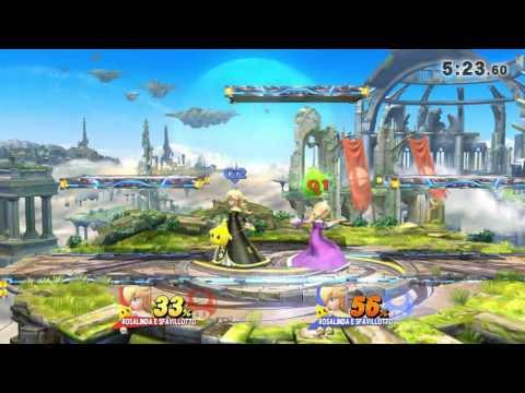 Kireek vs Izumi (Ditto Rosa)