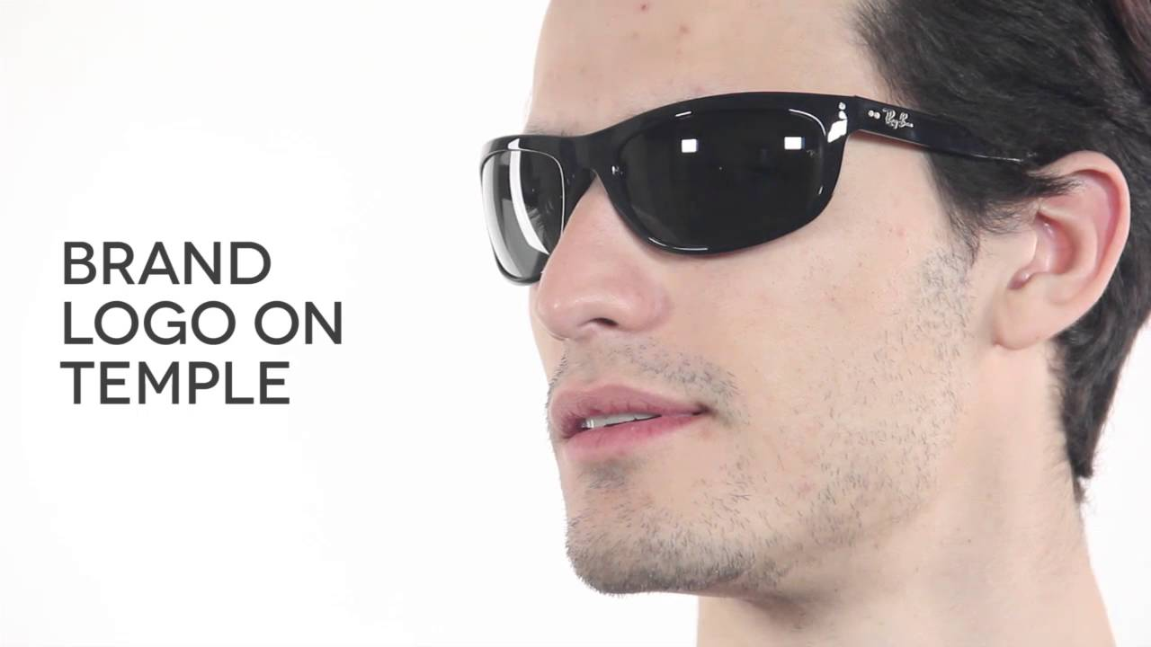 Ray Ban Rb4089 Balorama Sunglasses Review