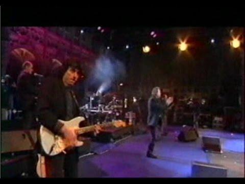 Bernard Lavilliers - Concert complet Grand place de Bruxelles - 27 septembre 2000