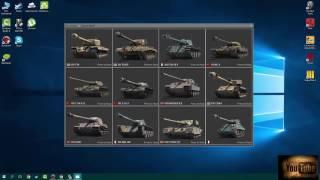 WoT прем танки бесплатно