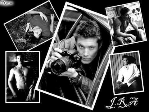 Jensen Ackles - Crazy Love
