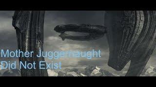 Alien Covenant - Proof The Mother Juggernaut Did Not Exist